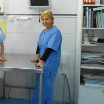 DR. VET. MERCEDES HERNÁNDEZ AVILÉS