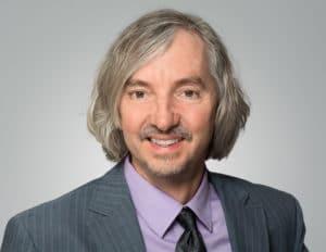 DR. KEVIN LOGAN