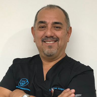 DR. MIGUEL ÁNGEL MONTOYA