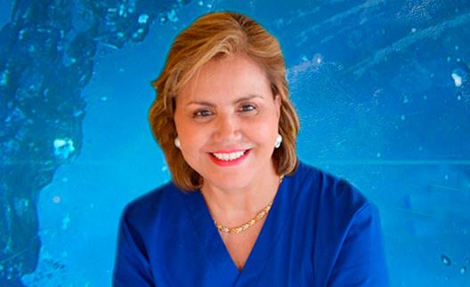 Dra. Adriana Schwartz, España. MD