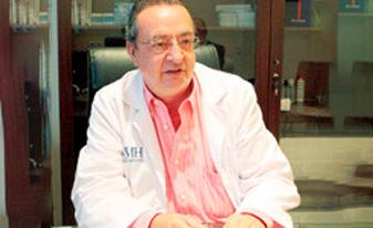 Antonio Corralero