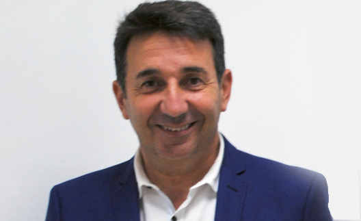 Antonio Escamilla