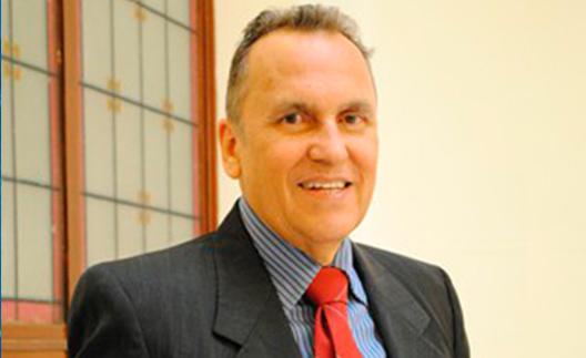 D. Roberto Quintero Mariño. España