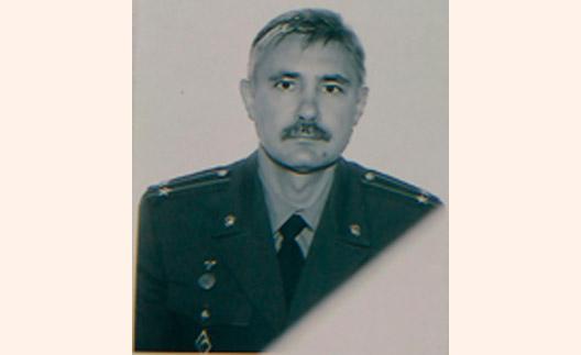 Vladimir Knyazev