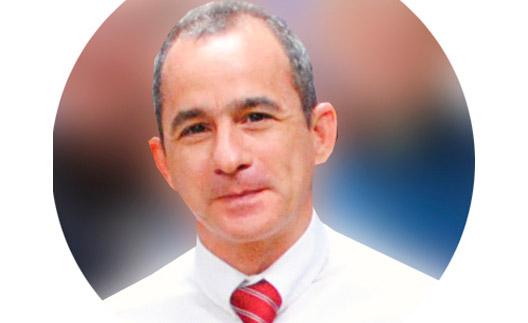 Dr. Gregorio Martínez Sánchez, Italia. Ph.D.
