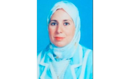 Iman Mohamed Sobhy Matar