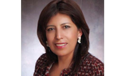 Mirna Idalia Pérez Sánchez