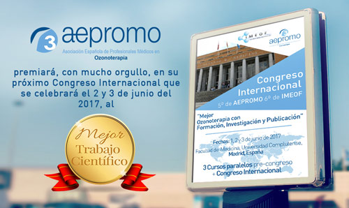 AEPROMO will award the two best scientific papers