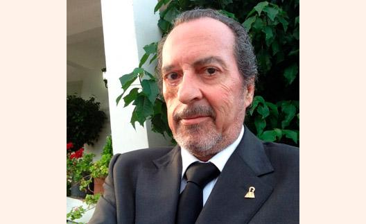 Juan López-Laserna Ruiz