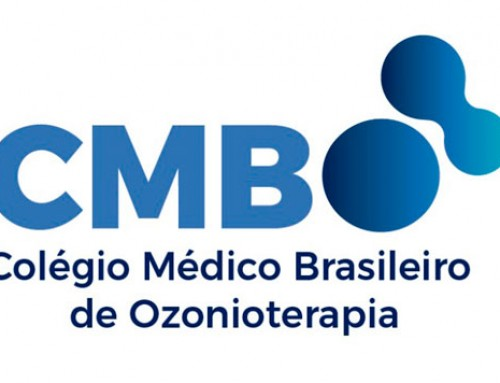 Cmbo, member of Imeof, is actively participating in the regularization process of ozone therapy In Brazil