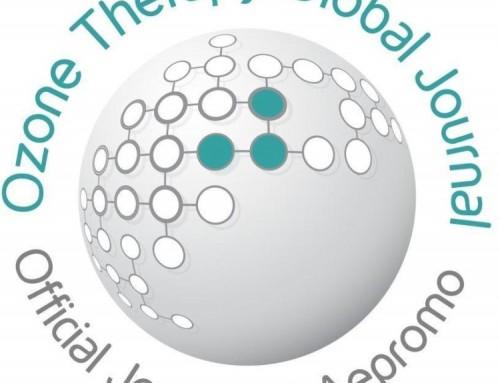 La Revista Española de Ozonoterapia con nuevo nombre