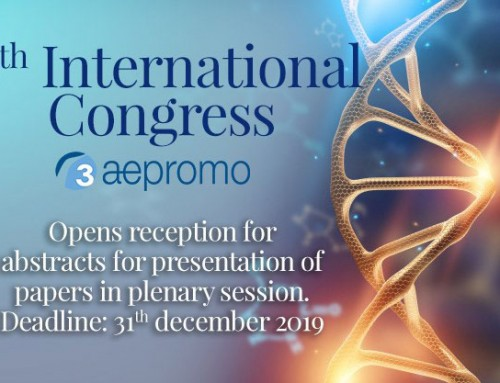 6th Aepromo International Congress with Isco3