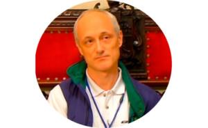 Dr. Bernardino Clavo, España. MD., Ph.D.