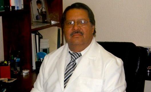 Carlos Alfonso Márquez Duarte