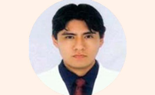 Víctor Leonel Llacsa Saravia