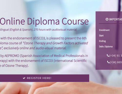 6th Online Diploma Course