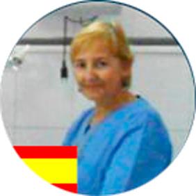 Mercedes Avilés