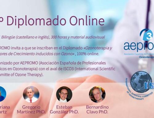 7º Diplomado Online