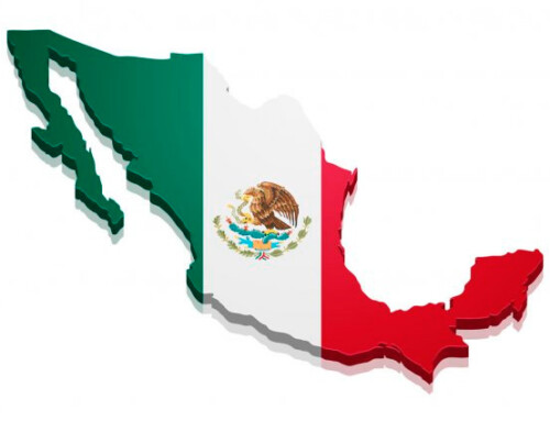 OZONE THERAPY REGULARIZATION PROJECTS IN FIVE STATES OF THE MEXICAN REPUBLIC